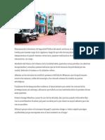 Elementos de la Secretaría de Seguridad Pública del estado arribaron al municipio de Úrsulo Galván para hacerse cargo de la vigilancia