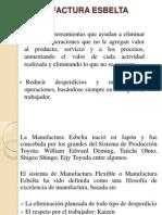 MANUFACTURA ESBELTA.pptx