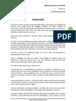 Manual Do Futuro Aft 2013 - Verso - 1.1 - Fevereiro 2013