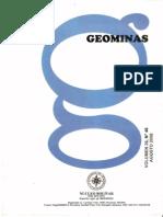 Geo Minas 46