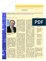 Rule of Law Coordination and Resource Group Newsletter