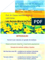 Quimica Ambiental e Metais_ 2002