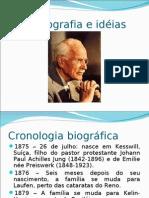 Jung, Biografia e Idéias