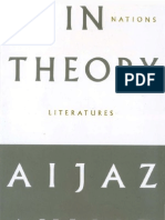 Ahmad, Aijaz - In theory. Classes, nations, literatures.pdf