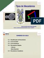 Capitulo3_Tipos de Mecanismos