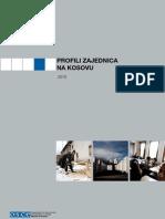 Profili Zajednica Na Kosovu