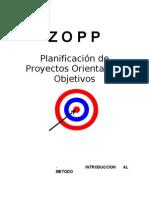 Metodologia PPO