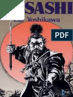 Eiji Yoshikawa - Musashi v2.2