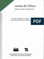Memorias - José Vasconcelos