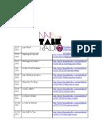 Nail Talk Radio