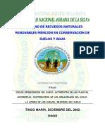 Ciclos Biogeoquimicos Del Suelo