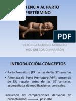 Parto+Pretermino