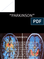 Parkinson Diapo