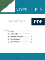 MA11 - Números e Funções Reais ed. 2012