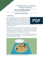 LARC2012 Open-rules v1.1