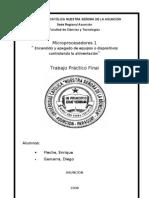 Informe Final Micro 2007