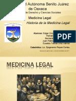 H Medicina Legal