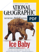 National Geographic 2009-05