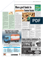 thesun 2009-02-23 page04 more govt funds to guarantee home loans