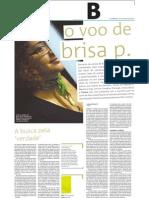 Entrevista Para a Gazeta_B Paim