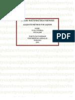 Aliquote Method for Liquids-Yola Nufika-1011012049