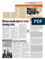 thesun 2009-02-20 page10 obama unveils plan to tackle housing crisis