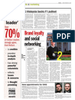 thesun 2009-02-20 page18 brand loyalty and social networking