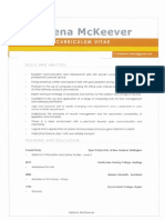 CV - Scanned pdf  Helena Mc Keever