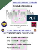 family-care-plan