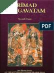 Srimad Bhagavatam Canto 2 (anteprima)