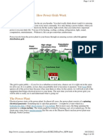 How Power Grid Works