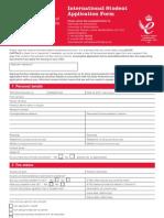 IO Application Form Writable