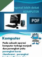 Hardware dan software