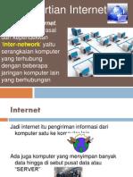 Internet Dan Sejarahnya