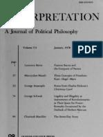 Interpretation, Vol. 7-1