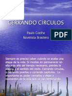 Cerrando Circulos Paulo Cohello