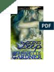 Bernadette Gardner - Going Deep