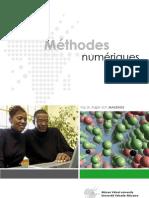 48402139-Methodes-Numeriques