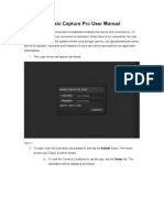 Kc Appro Manual