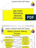 military-decision-making-