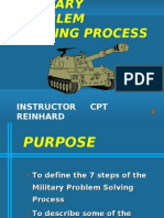 military-problem-solving-