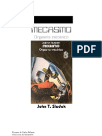 87 - John T. Sladex - Mecasmo Orgasmo Mecanico