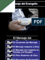 02. El Mensaje Del Evangelio - SBC Armenia 2013