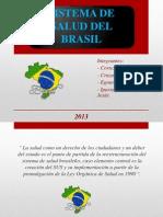 Sistema de Salud Del Brasil (1)