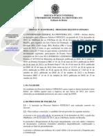 EDITAL_Nº_311UFFS2012_-_Processo_Seletivo_UFFS2013
