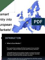 Europian Markets