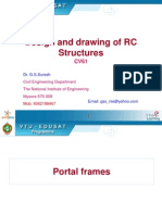 Portal Frames