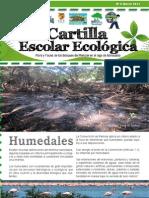 Cartilla Escolar Ecológica, Edición Nro. 06