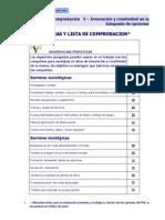 5 Checklist