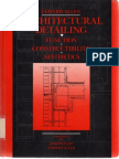 [Architecture Ebook] Architectural Detailing - Function, Constructibility, Aesthetics.pdf